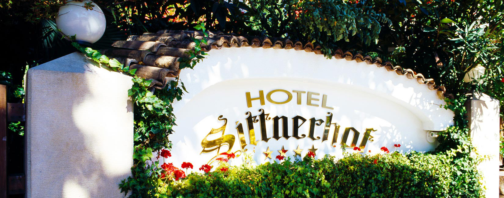 Hotel Sittnerhof – Enchanting holidays in Merano