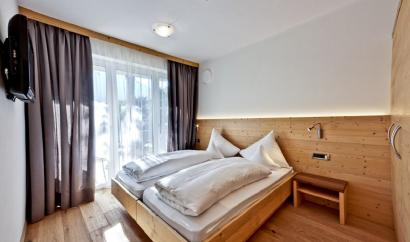 Zweiraum Appartement-Suite 37 m²