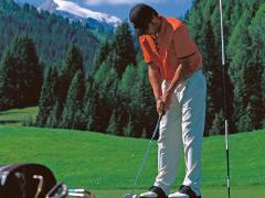 The Sittnerhof – your golf hotel in Merano