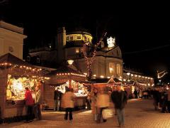 Merano Christmas Markets