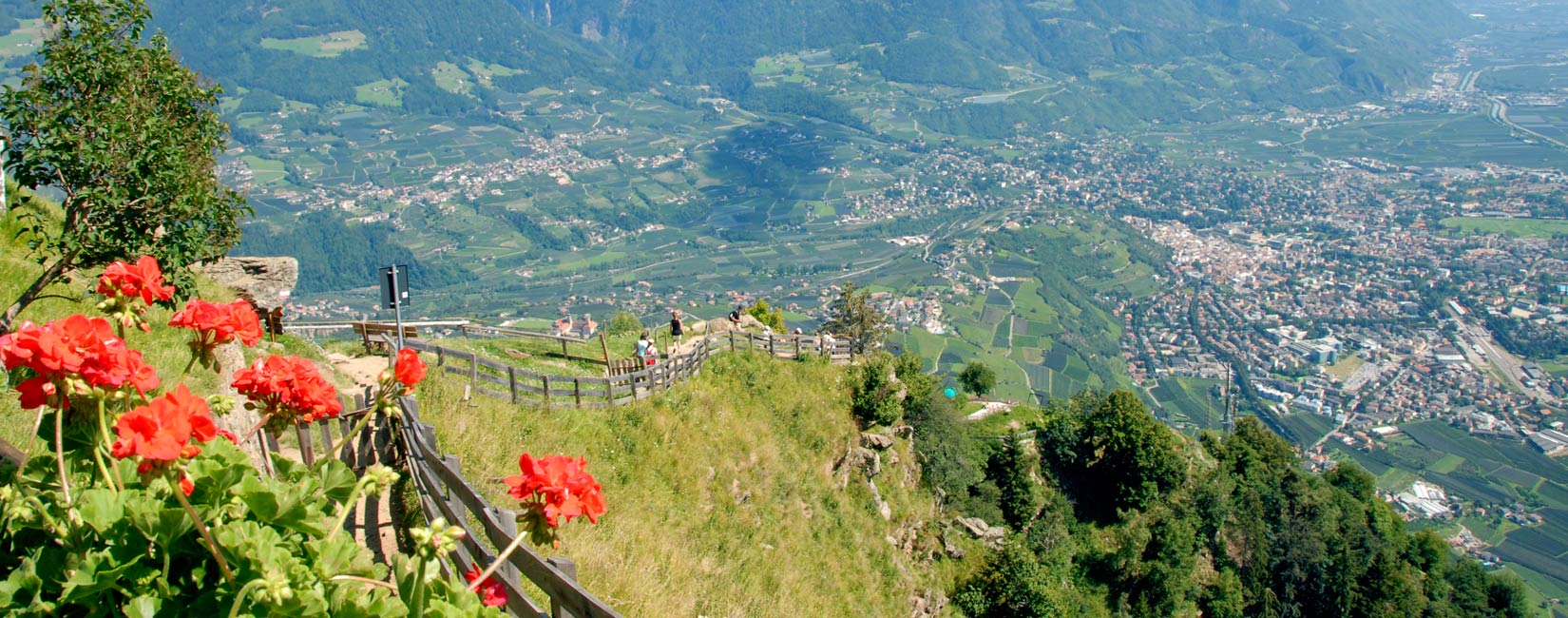 Experience and enjoy Merano